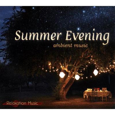 Selectmedia Entertainment 179168 Summer Evening Ambient Music