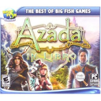 Big Fish AZADA IN LIBRO H3C0CPJWM-1616
