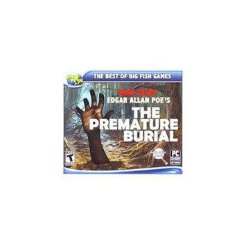 Big Fish Games Dark Tails: Premature Burial [windows Xp/vista/windows 7]