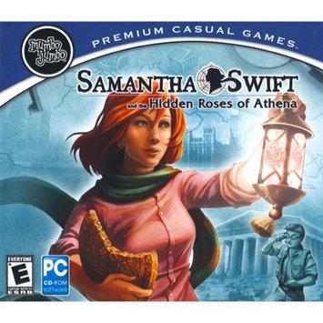 Mumbo Jumbo MumboJumbo 219397 Samantha Swift and the Hidden Roses of Athena