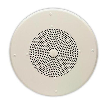 Valcom VC-VIP-120 8in Round One Way Ceiling Ip