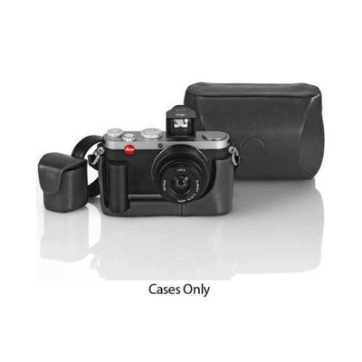 Leica X-1 Leather Ever-Ready Case