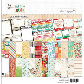 Webster's Pages Collection Pack 12