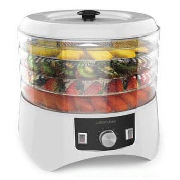 Cooks Club Usa 4 Tray Food Dehydrator