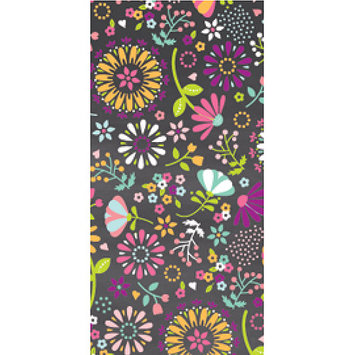 Hazel & Ruby HRPR-349 Wrap It Up Paper Roll-Crazy For Chevy Corals 18 in. X144 in.