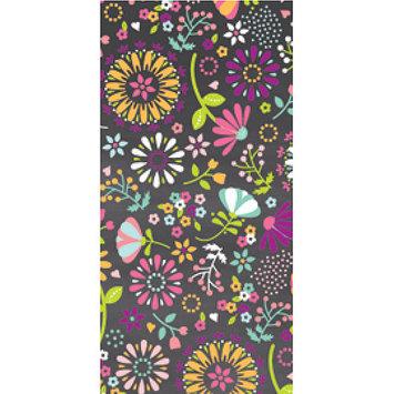 Hazel & Ruby HRPR-268 Wrap It Up Paper Roll-Statement Floral 18 in. X48 in. 3-Pkg