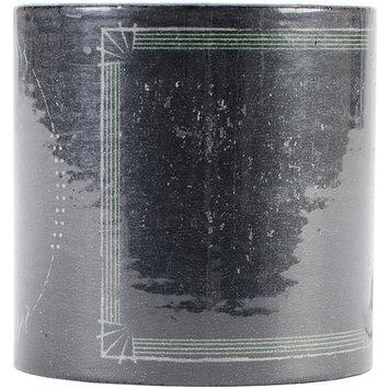 Hazel & Ruby Fat Roll Washi Tape 2inX26'-Chalk It Up