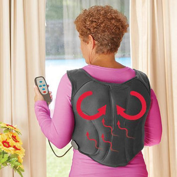 Beautyko Air-O-Sage Neck and Back Massager