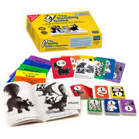 Allsaid & Dunn AD-9781427654441 The Reading Game 2nd Edition
