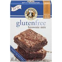 King Arthur Flour Gluten Free Brownie Mix