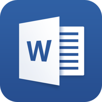 Microsoft Corporation Microsoft Word for iPad