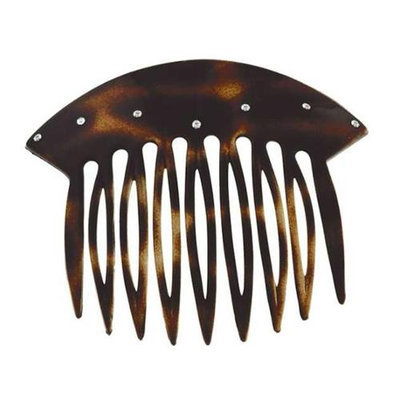 Camila Paris CP1787 4 In. Hair Combs - Pack Of 4