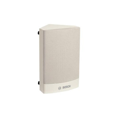 Bosch Security Video Bosch LB1-CW06-L 6 W RMS - 9 W PMPO Indoor Speaker - White