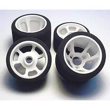 Calandra Racing Concepts Crc 1/12 Front Pro-Cut Tires, Chrome (2) CLN2188 CALANDRA RACING CONCEPTS (CRC)