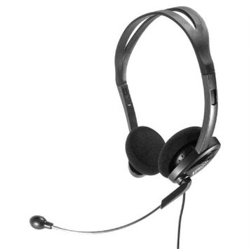 Spracht ZuM Stereo Headset - 3.5mm and USB Headset