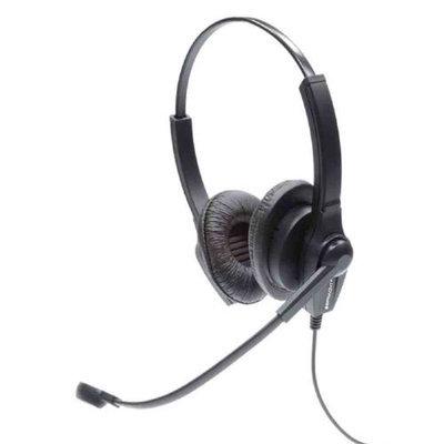 Spracht ZuM USB Dual-Ear Stereo Headset