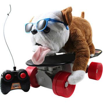 Jada Toys, Inc. R/C Buddy the Dog