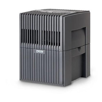 Venta Airwasher 2-Speed Small Room Air Purifier and Humidifier