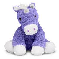 Toy Island 20-inch Gemma the Unicorn - World's Softest Brand Stuffed Animals