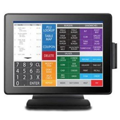 Gvision 15IN Integrated Touch PC with OS