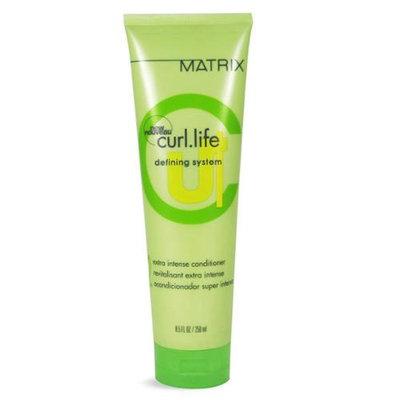 Matrix Curl Life Extra Intense Conditioner 8.5 oz Conditioner
