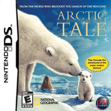 Zoo Arctic Tale (Nintendo DS)