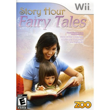 Destination Software Story Hour Fairy Tales (used)