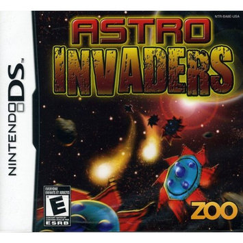 Zoo Games, Inc NinDS - Astro Invaders - By Zoo Games