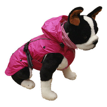 One4pets All-Season Dog Coat Size: 20