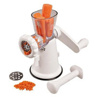 Paderno World Cuisine Carrot Mincer