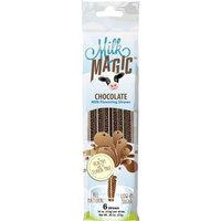 Got Milk? Chocolate Magic Milk Flavoring Straws, .16 oz, 6 count