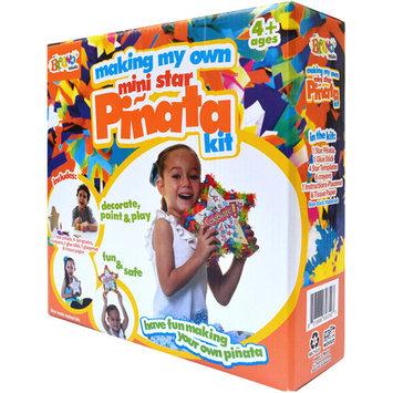 Playworld Making My Own Pinata Small Star Kit