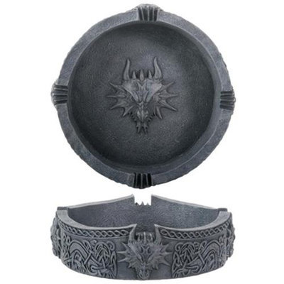 YTC Summit 8381 DRAGON ASHTRAY C-18