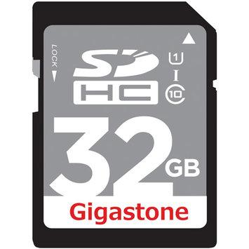 Gigastone Gs-sd1032gux-r Class 10 Uhs-1 Sd[tm] Card [32GB]