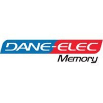 Dane Electronics DaneElec GS-2IN1X1064G-R 64GB Microsdxc Class 10 Uhs-1 Flsh 48MB/s W/ Sd Adapt Hi-perf Mem Card