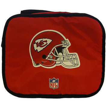 Concept One San Fransisco 49ers Lunch Box