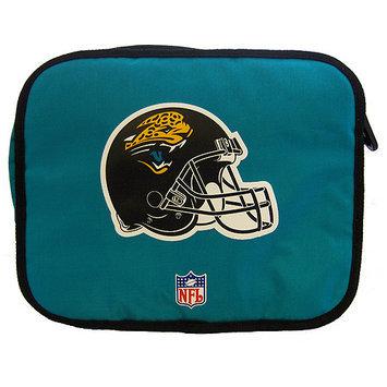 Concept One 109257 NFL Lunch CaseJaguars
