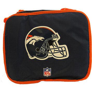 Concept One 804371267990 Denver Broncos Lunch box- NFL
