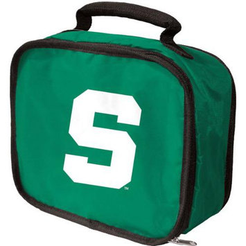 Michigan State Spartans Green Lunch Box Concept One Accessories