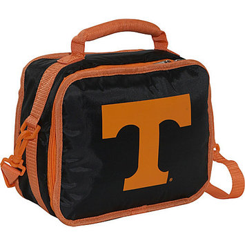 Concept One Accessories Tennessee Volunteers Black Lunch Box