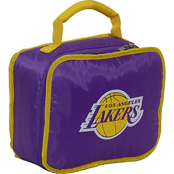 Concept One Los Angeles Lakers Lunch Box - Yellow