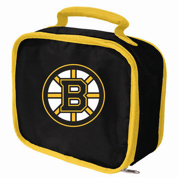 Concept One NHL Boston Bruins Lunch Box