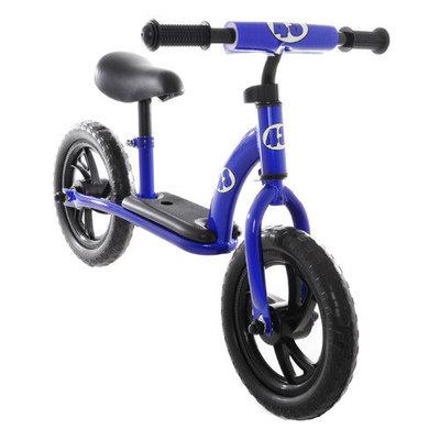 Vilano Childrens Balance Bike Running Push Bicycle for Girls or Boys Green