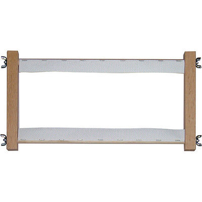 American Dream Value Hardwood Scroll Frame 10inX24in