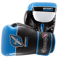Hayabusa Sport 16oz. Training Gloves - Blue