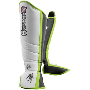 Hayabusa Mirai Series Shin Guards - Small