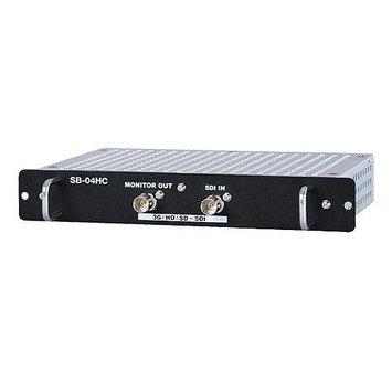 NEC Display Internal 3G/HD/SD-SDI input card