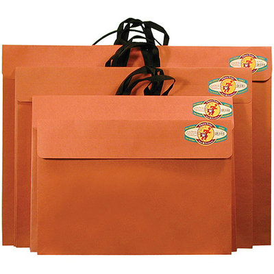 Velcro Star Products Red Wallet Portfolios