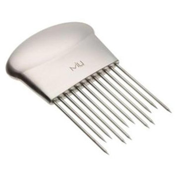 MIU France 3605 Roast- Carving Aid- Stainless- 12-Prong