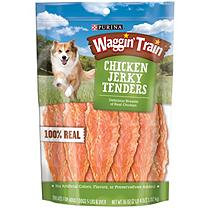Waggin Train - Chicken Jerky - 36 oz.